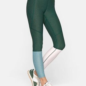 BRAND NEW! Outdoor Voices 7/8 Dipped Legging